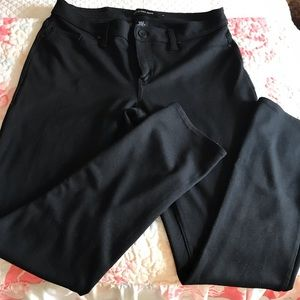 Calvin Klein jeggings blk 10 never worn